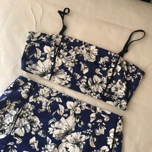 Tobi Two-Piece Set